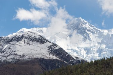 Annapurna Circuit (Shorter version)