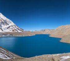 Naar-Phu & Tilicho Lake Trek
