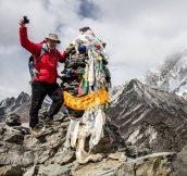 Spiritual Trip to the Himalayas