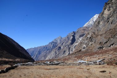 Langtang and Gosaikunda trekking is one for the most popular trekking route for those having religious fate and also looking forward for extreme adventure.