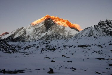 Things to do in Autumn - Nepal
