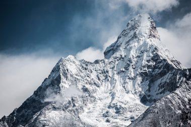 Everest Base Camp with Gokyo Lake