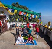 Plan the Perfect Yoga Trek in Nepal