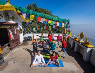 Plan the Perfect Yoga Trek in Nepal