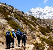 Is Nepal safe to travel?
