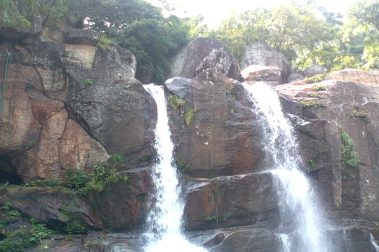 Day hike to Champadevi