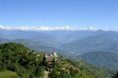 Nagarkot to Changunarayan day hike