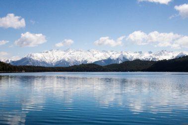 Rara Lake Camping Trek